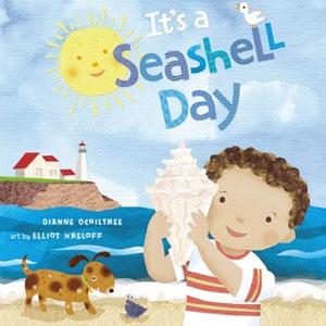 its-a-seashell-day