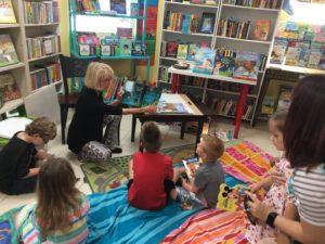 Dianne Ochiltree Children's Author