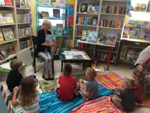 Dianne Ochiltree Children's Author
