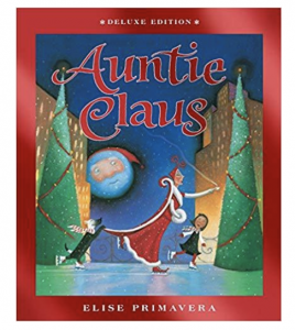 Auntie Clause Book